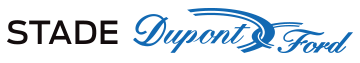 Stade de soccer Dupont Ford